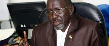 File photo: Stephen Dhieu Dau