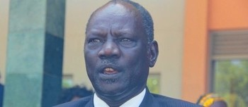 File photo: Michael Makuei