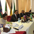 File photo: IGAD ministers of foreign affairs during a meeting in Juba on July 24, 2017. (Radio Tamazuj)