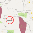 Jonglei State Map: (Retrieved from Google Maps)
