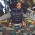 File photo: General Johnson  Olony
